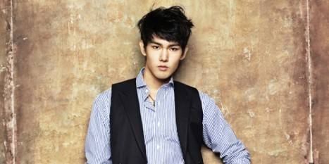 Song Kyung Il - Leader / Rap & Subvocal