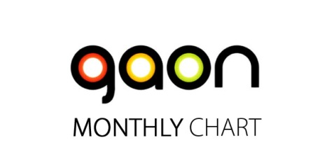 gaon_monthly