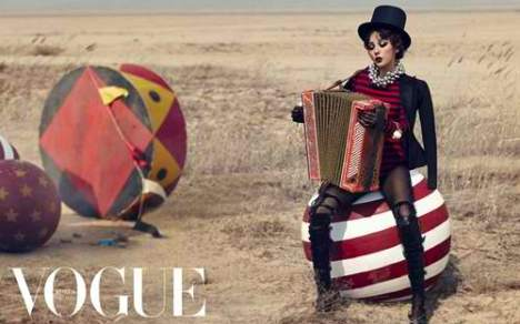 lee hyori vogue